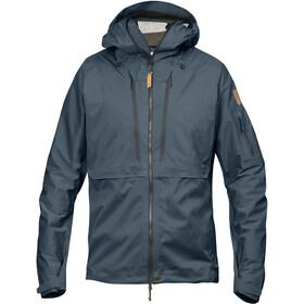 Fjällräven Keb Plus-Shell Jacket Men dusk